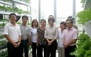 Skygreens-Prototype-Launch-minister-Mahbowtan-2